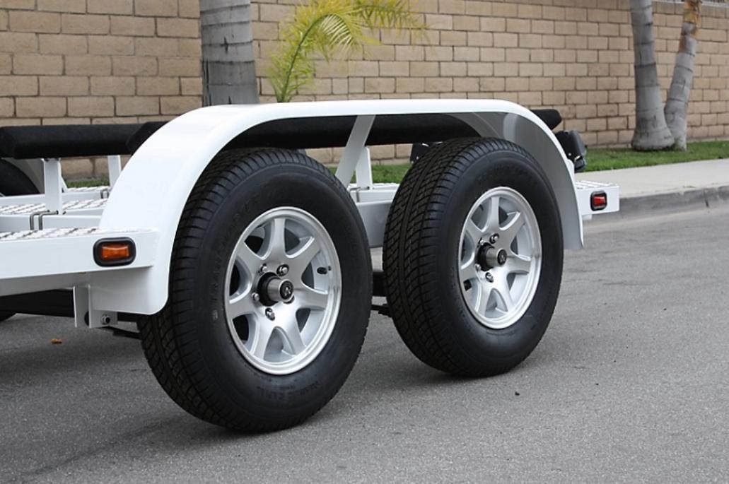 Do I Need Winter Trailer Tires